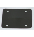 RT06 Rubber Slotted Gasket