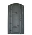 SLM2 Front Door Panel Complete