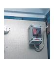 SM05 Enclosure c/w RCD & MCB Fitment