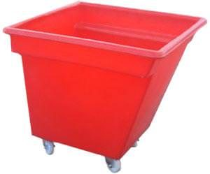 150 Litre Small Capacity Trolley