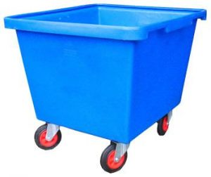 500 Litre Extra Large Capacity Trolley