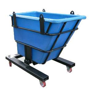 Tipping Skip - 333 Litre